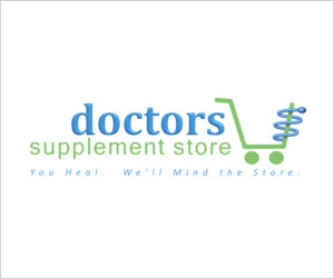 Doctors Supplement Store products page