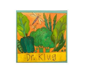 Meet Dr Klug