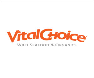 Vital Choice Products Page
