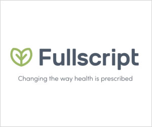fullscript logo products page